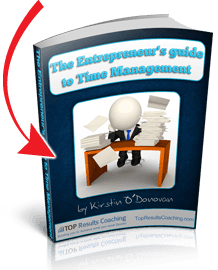 How to manage time / increase productivity